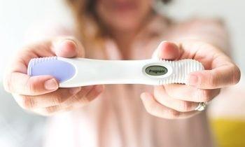 Ujian kehamilan – Harian Metro (17 Mei 2018)